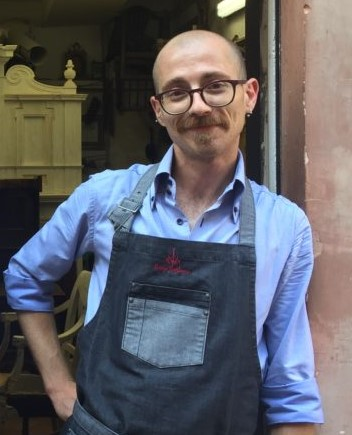 Mateo Petrosemolo